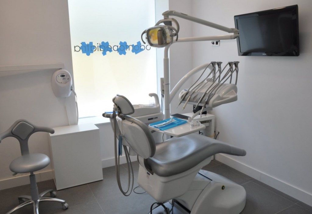 Clínica Dental Poniente Clínica Dental Poniente 2